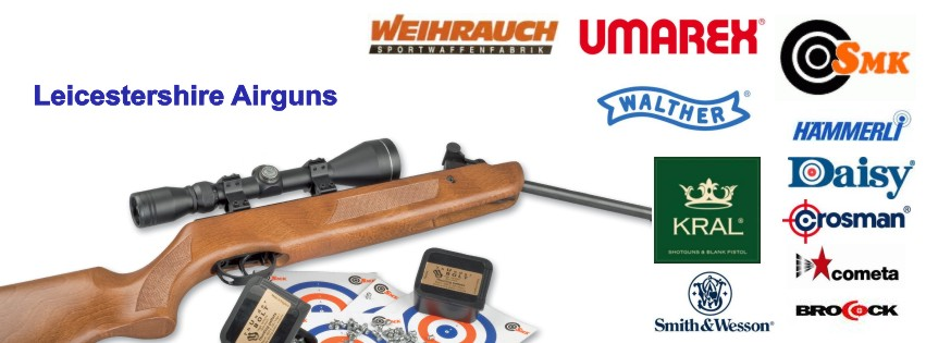 airguns loughborough